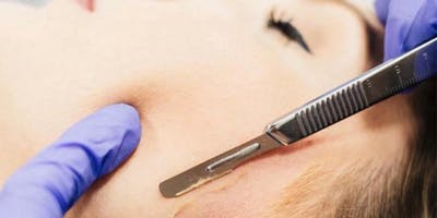 Beauty Training - Dermaplaning Facials LED Therapy (NVQ Level 3)