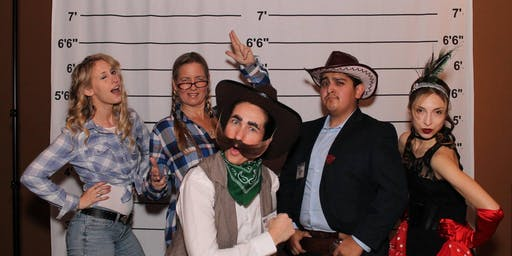 Murder Mystery Dinner Theatre in Duarte