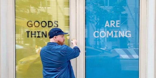 NYRIW x Neighborhood Goods: The Future of Retail Experience