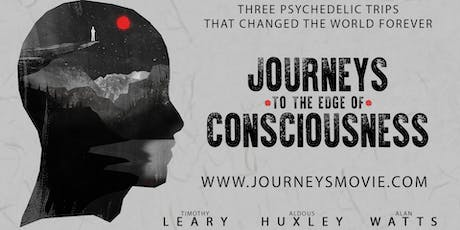 Beyond the Brain: Journeys to the Edge of Consciousness Film Screening + Q&A tickets
