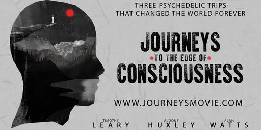Beyond the Brain: Journeys to the Edge of Consciousness Film Screening + Q&A