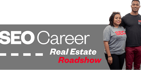 SEO Career- Real Estate D.C. Road Show  tickets