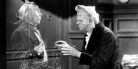 Christmas Classics Film Week / A Christmas Carol (1938) tickets