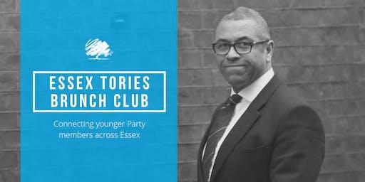 Essex  Tories Brunch Club @ CPC