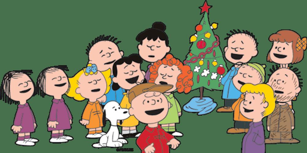 Charlie Brown Christmas Tree Image.Adopt A Tree Charlie Brown Christmas Tree Grove