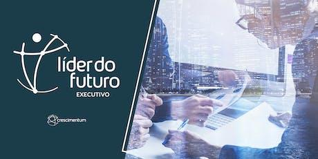Treinamento Líder do Futuro – Líder Executivo ingressos