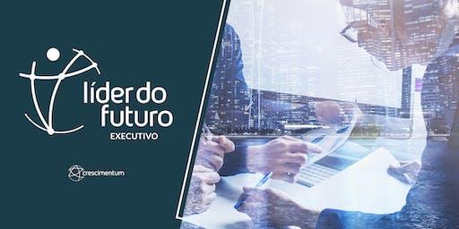 Treinamento Líder do Futuro – Líder Executivo