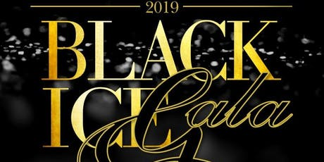 Summerville Alphas Presents The Black Ice Gala tickets