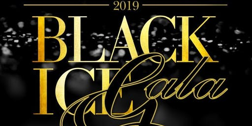 Summerville Alphas Presents The Black Ice Gala