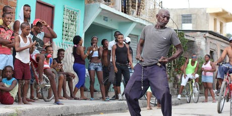 Bakoso: Afrobeats of Cuba + Live Music and Dance Class tickets
