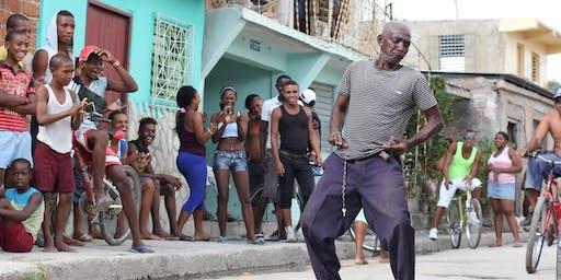 Bakoso: Afrobeats of Cuba + Live Music and Dance Class