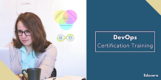 Devops Certification Training in  North Vancouver, BC