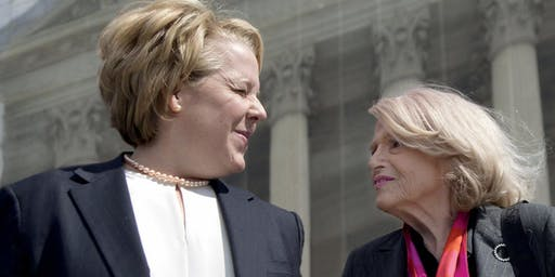 To a More Perfect Union: U.S. v. Windsor Film Screening/Discussion