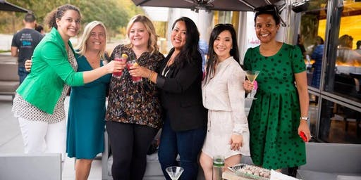Blackwall Hitch Happy Hour Networking + Girl's Night Out