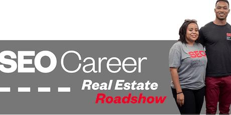 Trojan Talk with SEO Career Program - LA Real Estate Road Show tickets