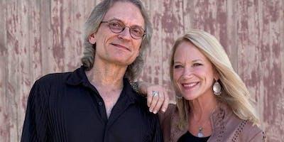 Sonny Landreth & Cindy Cashdollar