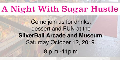 A night with SugarHustle!