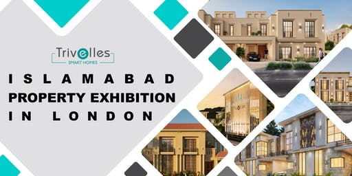 Pakistan Property Event in London - Investments and Holiday Homes