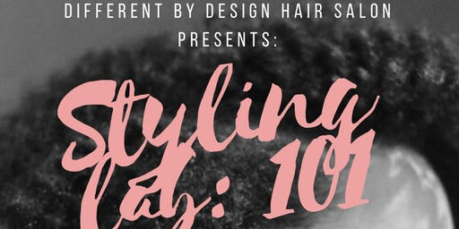 Styling Lab:101