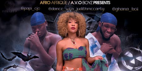 A.V.O Boyz x Afro Afrique ( Dance away your fear ) tickets