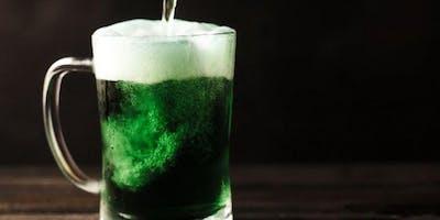 Green Drink - Breathe in Brighton