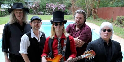 The Wildflowers - A Tribute to Tom Petty & the Heartbreakers