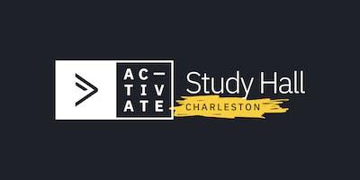 ActiveCampaign Study Hall | Charleston
