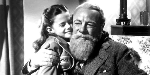 Christmas Classics Film Week / Miracle on 34th Street