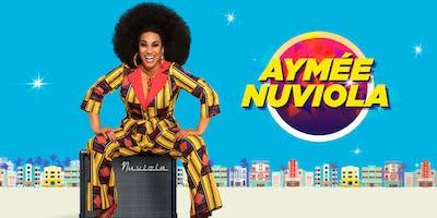 Aymée Nuviola: FREE