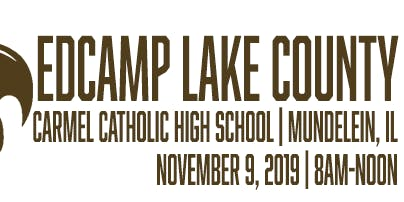 edCamp Lake County