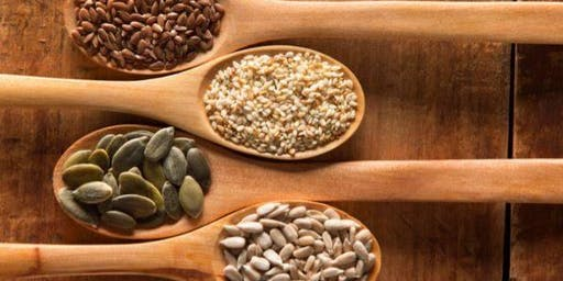 Balanced Hormones: An Intro to Seed Cycling