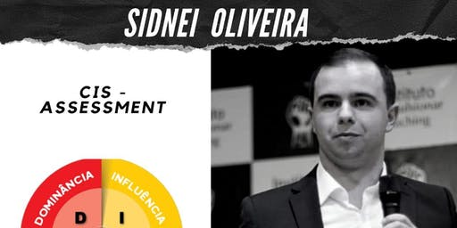 Análise Comportamental - SIDNEI OLIVEIRA