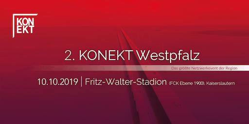2. KONEKT Westpfalz