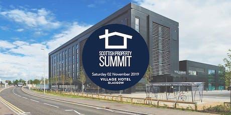 Scottish Property Summit tickets