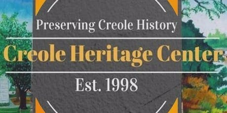 21st Annual Creole Heritage Center Celebration tickets