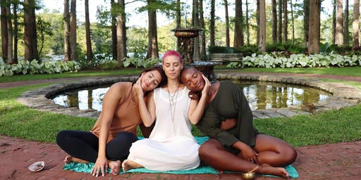 Goddess Equinox Realigning Retreat!