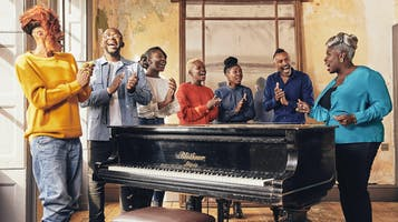 "The Kingdom Choir: ""Stand By Me Tour"""