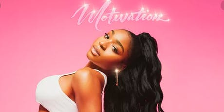 FREE dance class: Learn Normani's MOTIVATION (by PopStar Booty Camp) tickets