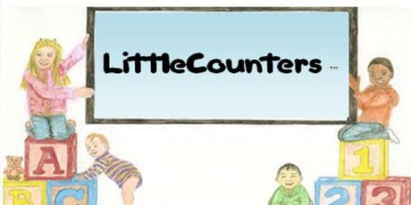 Little Counters tickets