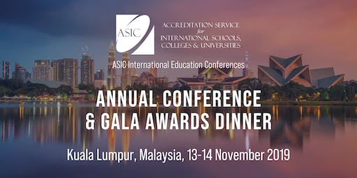 ASIC Annual Conference & Gala Awards Dinner - Malaysia
