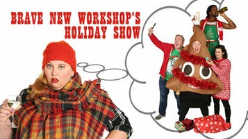 """BNW Presents """"Getting Plowed: A Minnesota Christmas Survival Guide"""""""