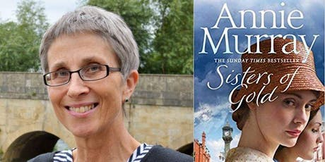 Heritage with a View - Annie Murray tickets