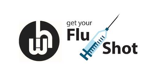 Flu Shots - Land Rover South Dade