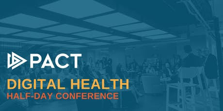 Digital Health Half-Day Conference tickets