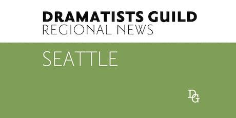 SEATTLE: Word Craft Musical Theatre Lyric Writing Workshop tickets