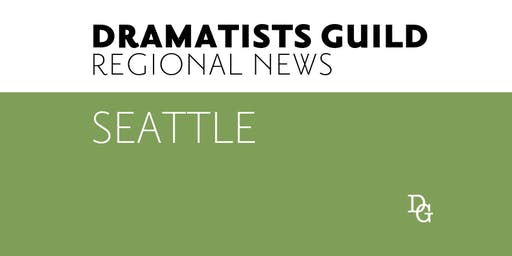 SEATTLE: Word Craft Musical Theatre Lyric Writing Workshop