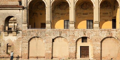 Corte Nuova parla Romano. Busti, marmi, divinità e uomini illustri