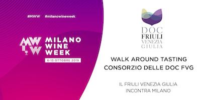 MILANO WINE WEEK_ Walk Around Tasting Consorzio delle DOC FVG