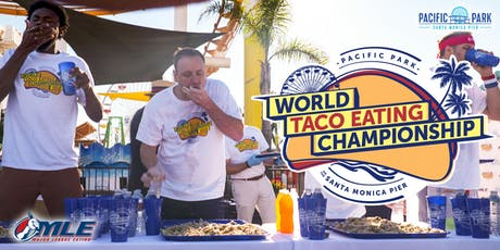 Pacific Park's Taco Eating Championship 2019 tickets