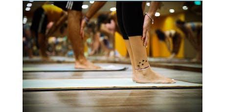 """Cours de Yoga : Hatha-Yoga """"pour vous chouchouter """" Adultes, Ados billets"""